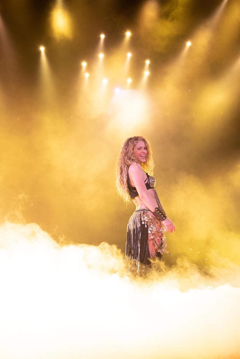 El Dorado World Tour